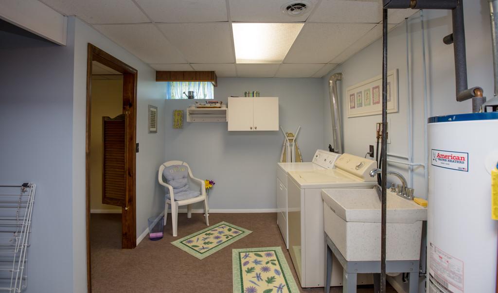 Laundry Room- 3996 Four Seasons, Gladwin