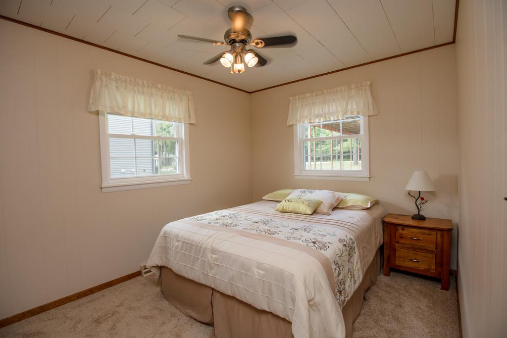 Bedroom 1- 3996 Four Seasons, Gladwin