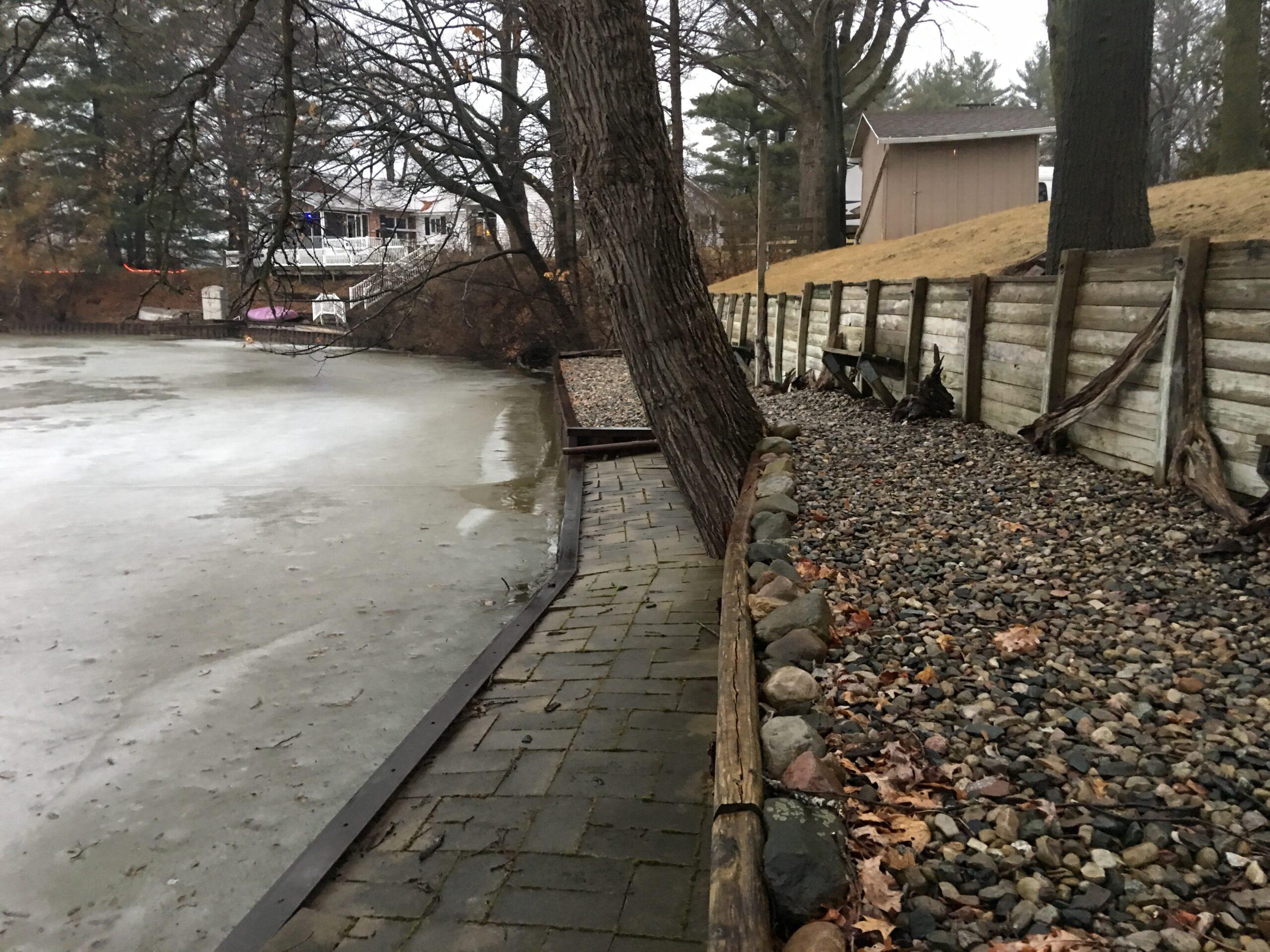 Water Frontage- 126 Riverside Dr, Beaverton