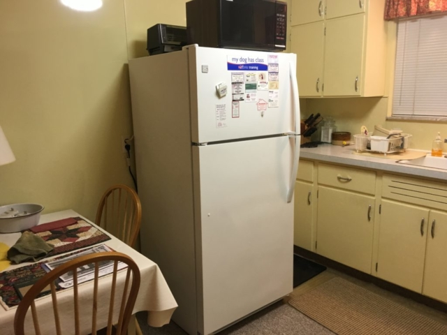Kitchen- 126 Riverside Dr, Beaverton