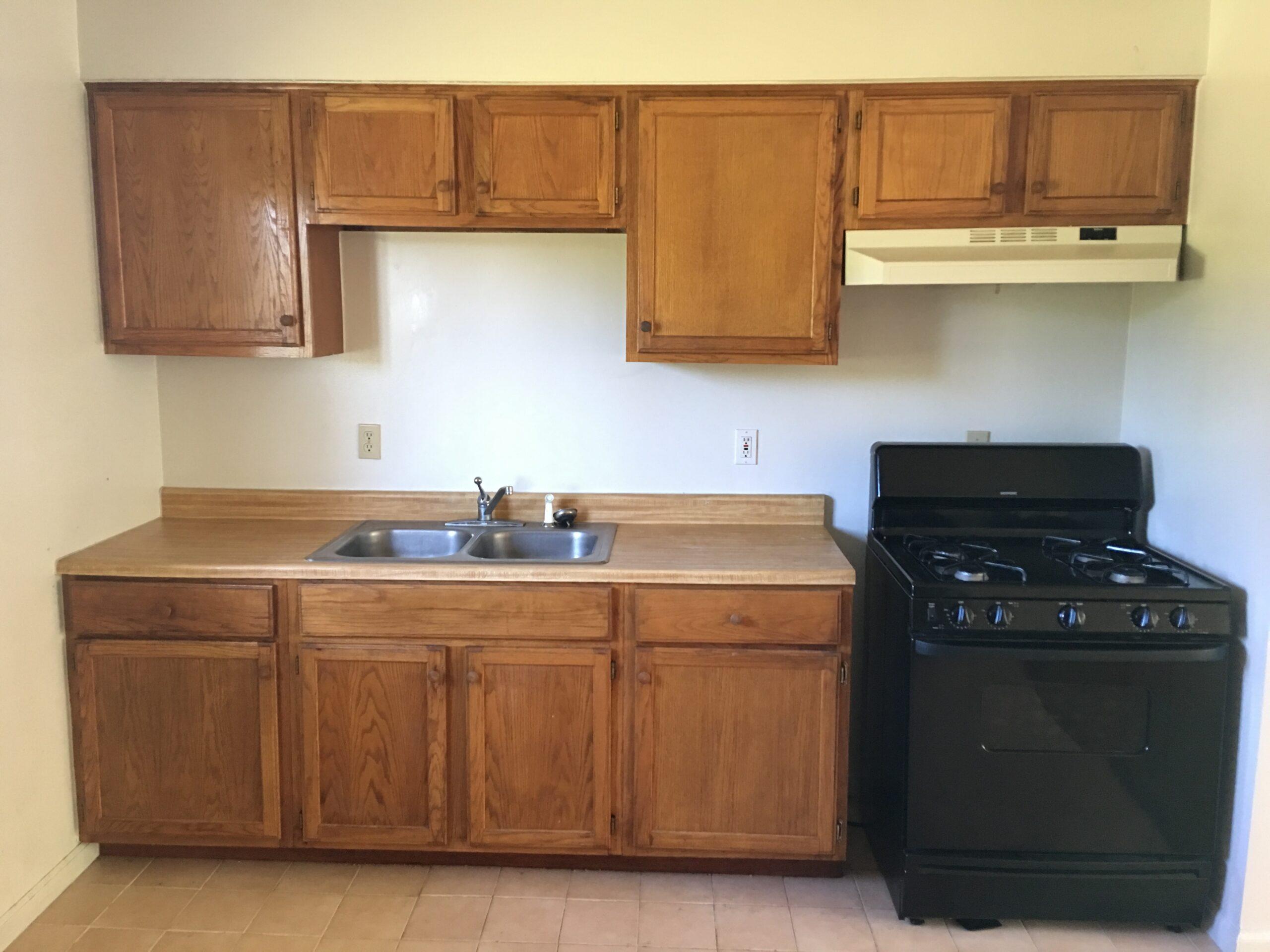 Kitchen- 3171 W Shearer, Coleman