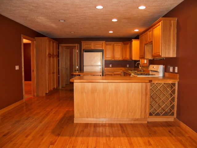 Kitchen- 12100 E Tatch Rd, Northport