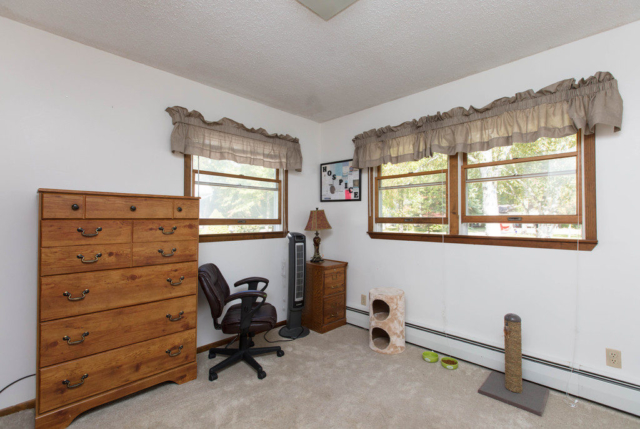 Bedroom 2- 4701 W. Wackerly, Midland