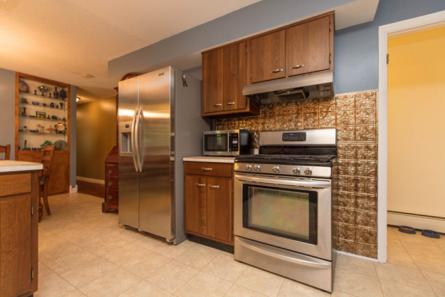 Kitchen- 4701 W. Wackerly, Midland