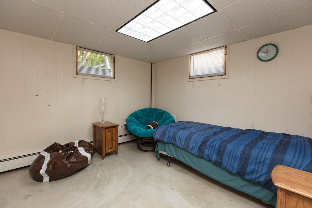 Basement Bedroom- 4701 W. Wackerly, Midland