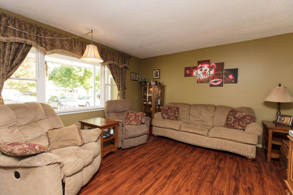 Living Room- 4701 W. Wackerly, Midland