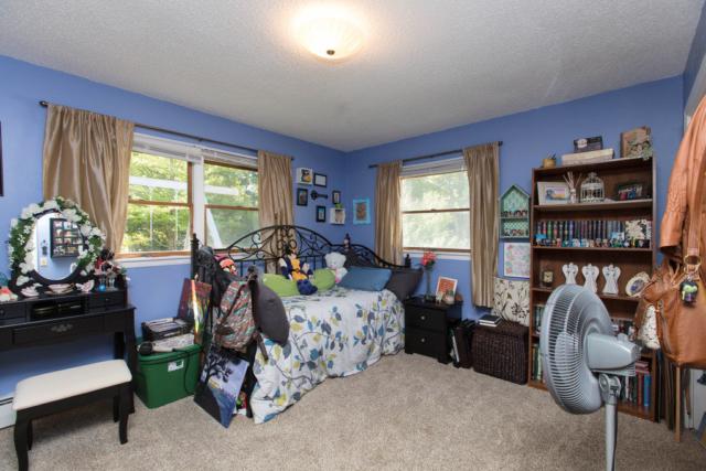 Bedroom 3- 4701 W. Wackerly, Midland