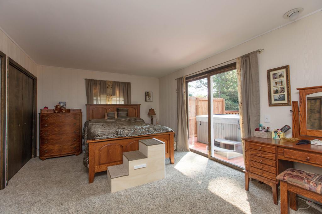 Master Bedroom- 4701 W. Wackerly, Midland