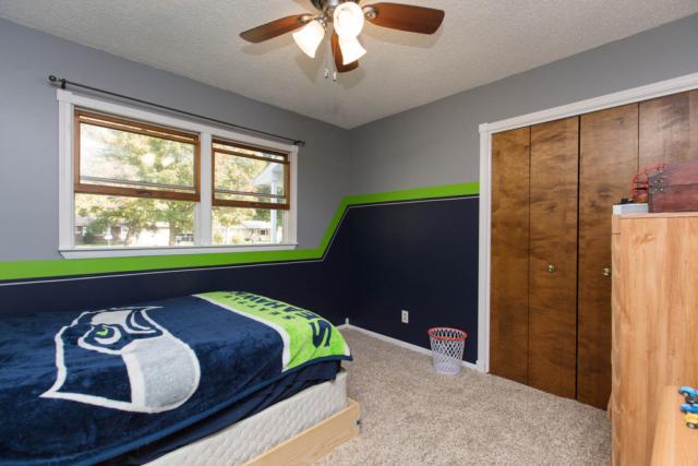 Bedroom 4- 4701 W. Wackerly, Midland