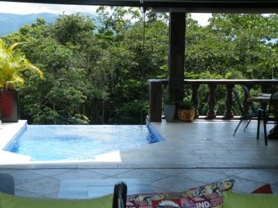 Infinity Pool- The High-Rise