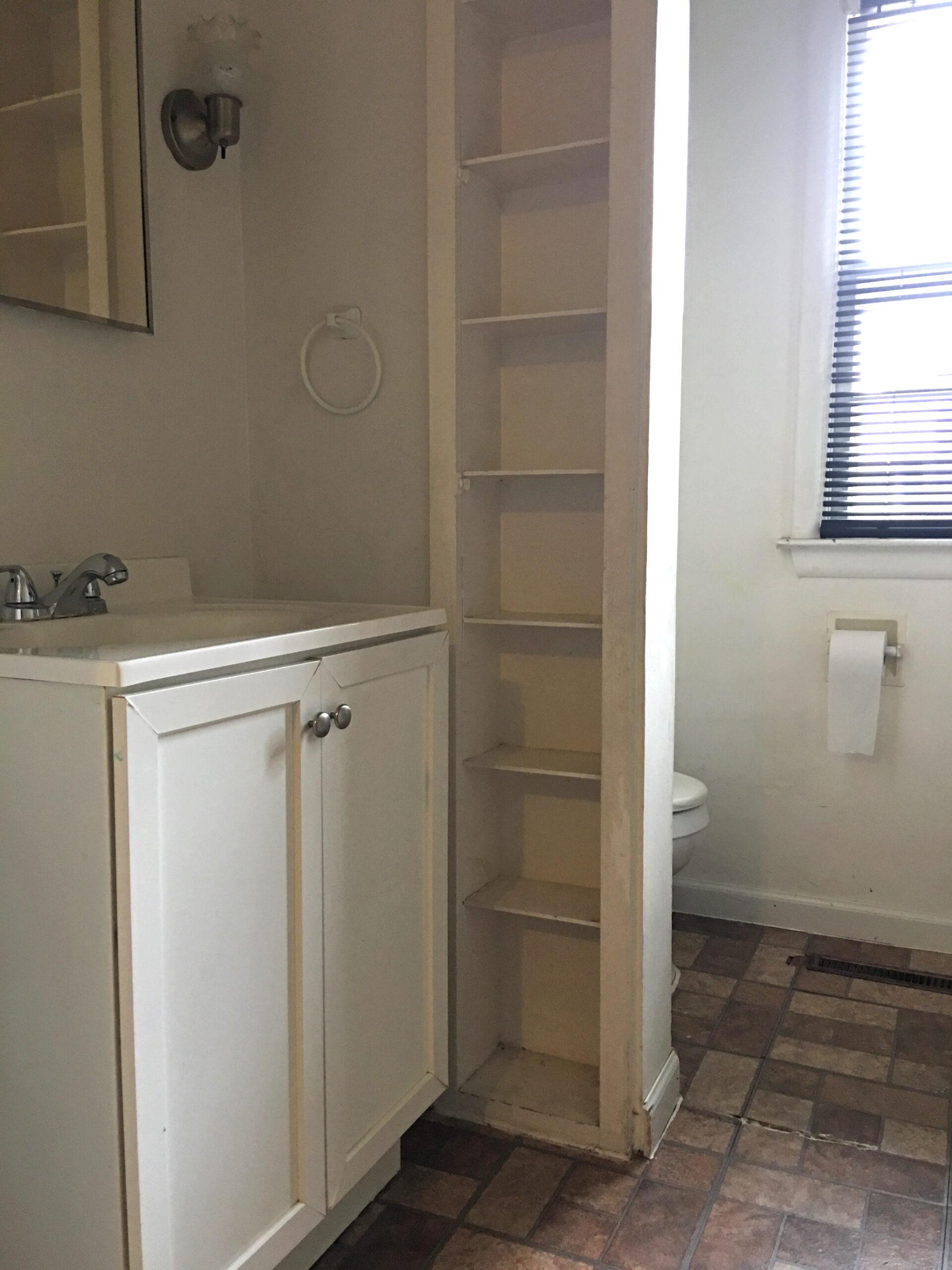 Bathroom- 3122 Lawndale Drive, Midland