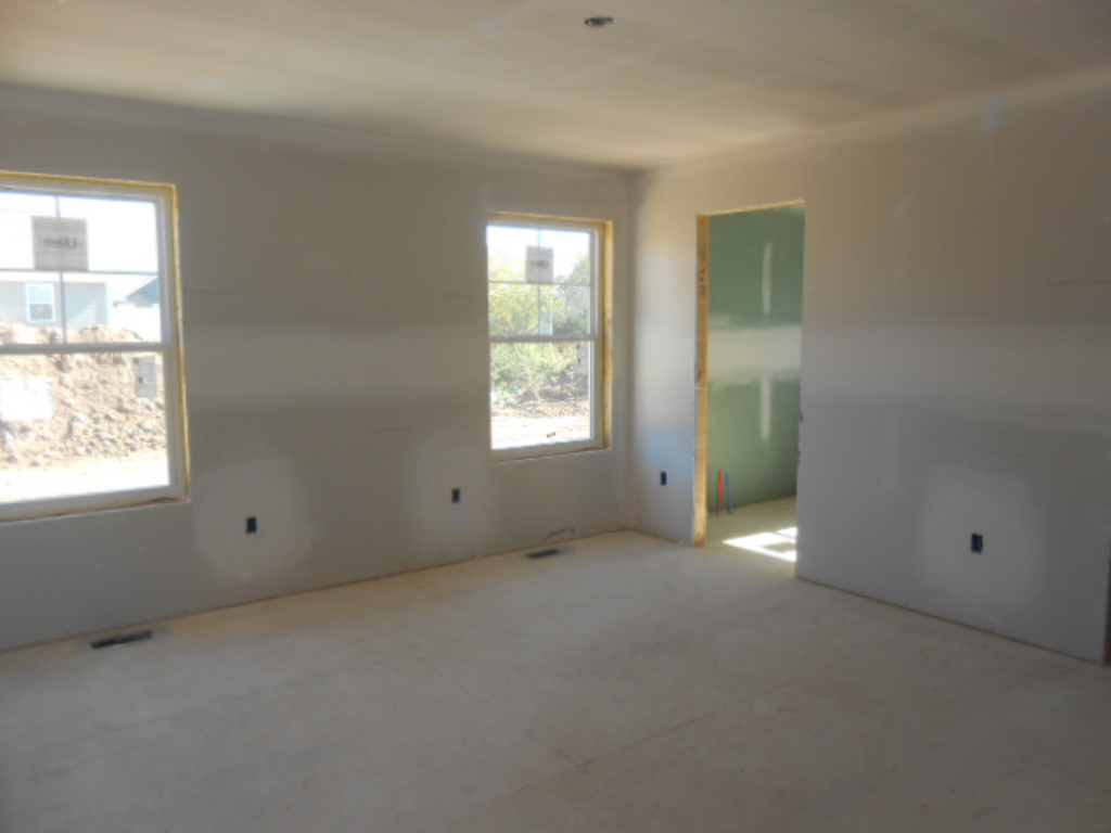 Master Bedroom- 8554 Cottonwood, Freeland