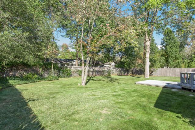 Back Yard- 3112 Valorie Lane