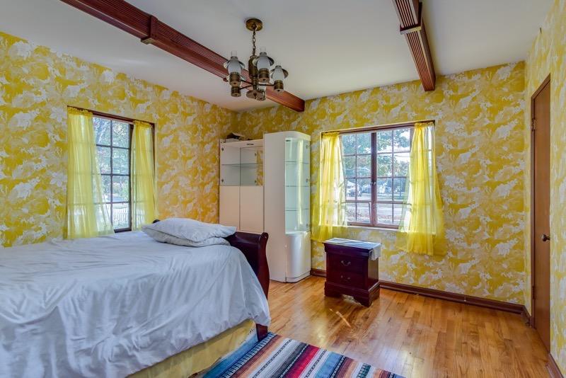 Bedroom 3- 500 S Antler, Gladwin