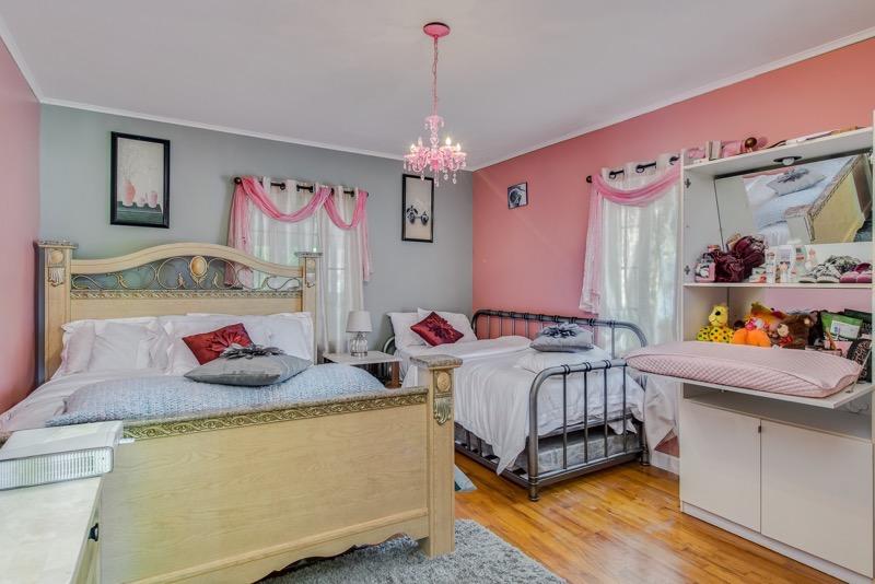 Bedroom 4- 500 S Antler, Gladwin