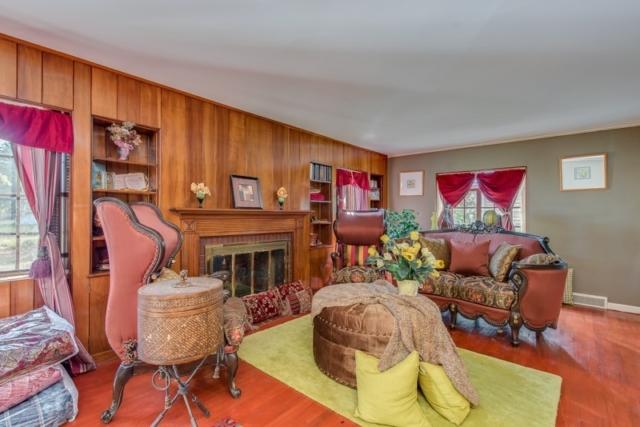 Living Room- 500 S Antler, Gladwin