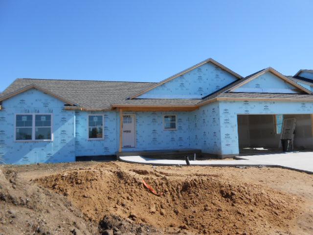 Front Of House- 8554 Cottonwood, Freeland