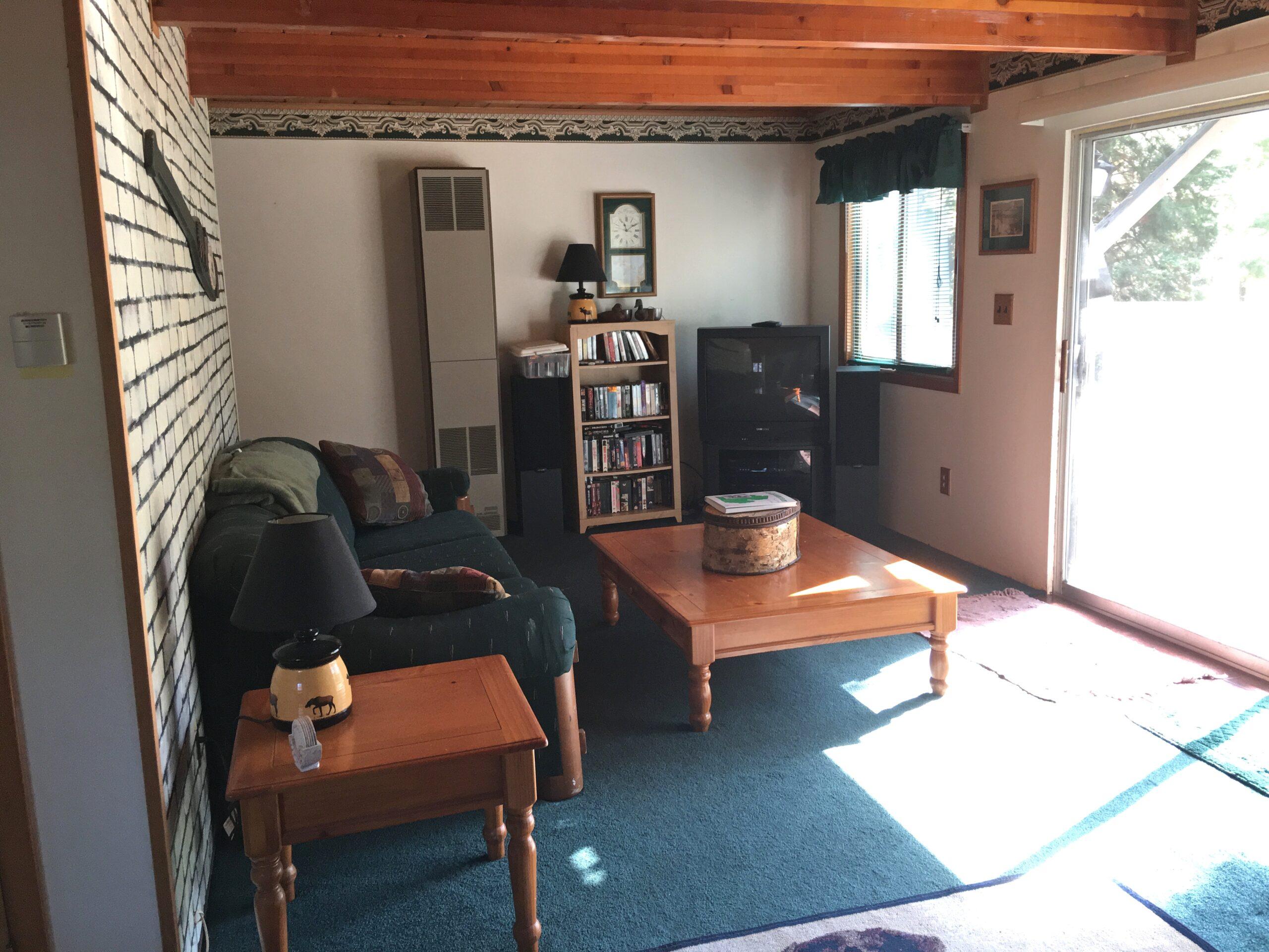 Living Room- 6455 Eugene Street, Harrison