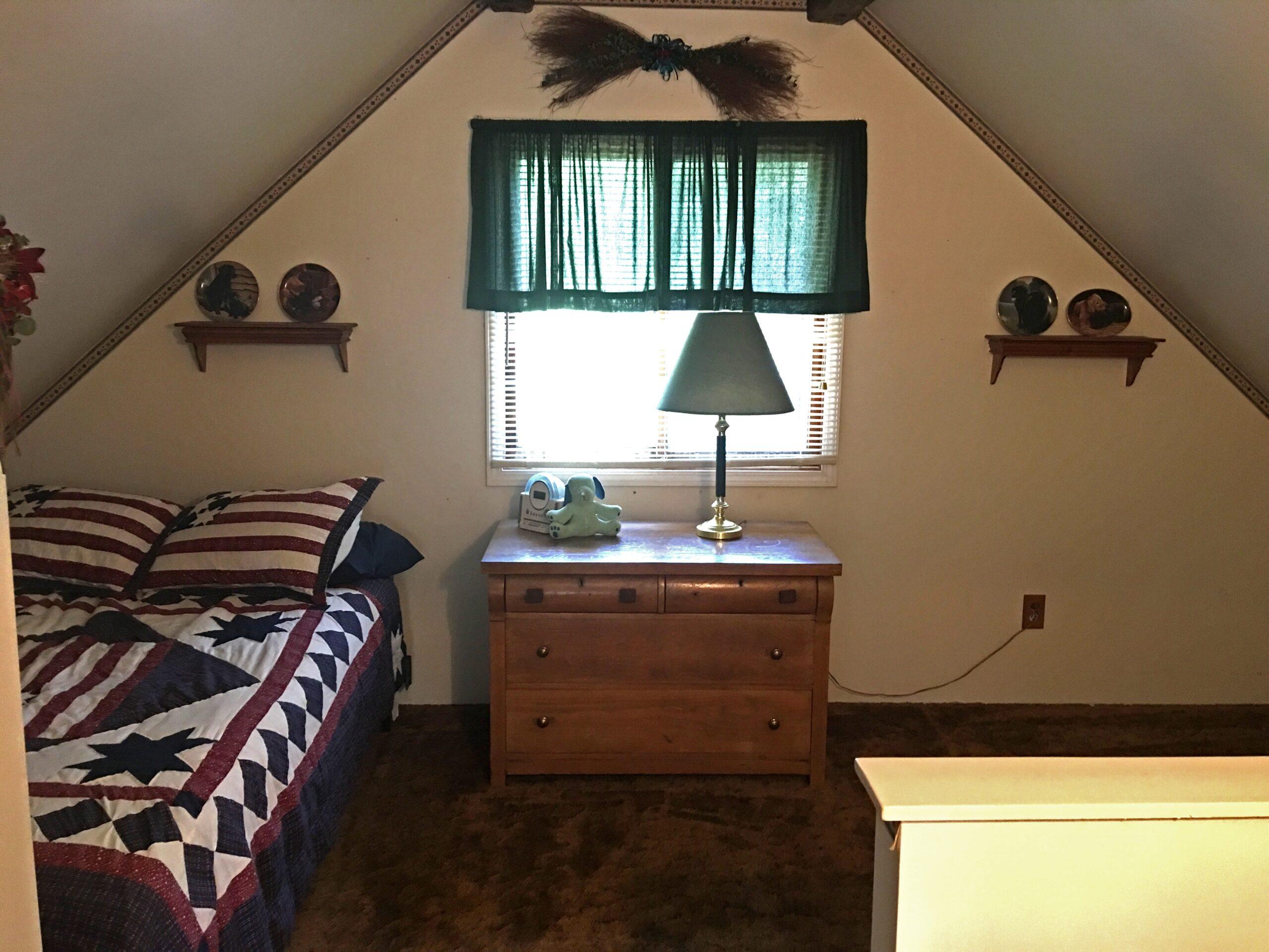 Bedroom 1- 6455 Eugene Street, Harrison