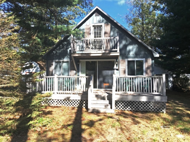 Front View- 6455 Eugene Street, Harrison