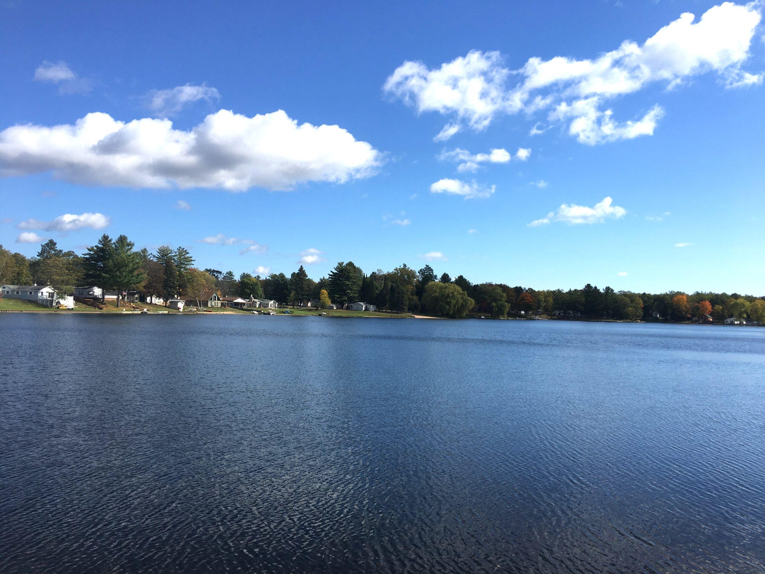Walking Distance to Lakes- 6455 Eugene Street, Harrison