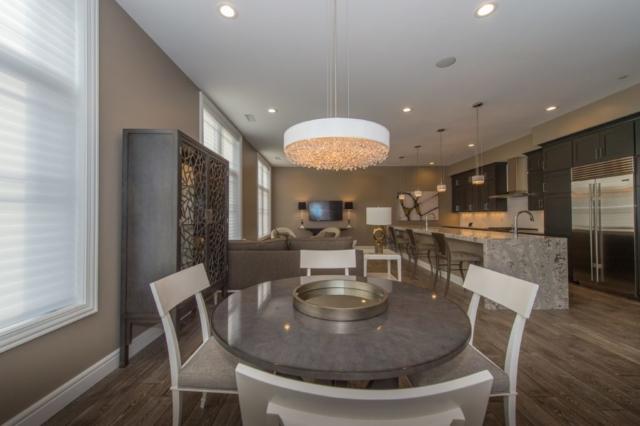 Open Living Area- 9 E Main #401