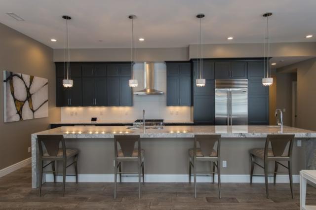Large Kitchen Island- 9 E Main #401