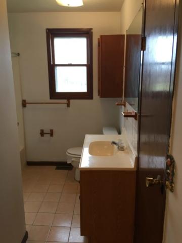 Bathroom- 4346 Curtis Rd, Coleman