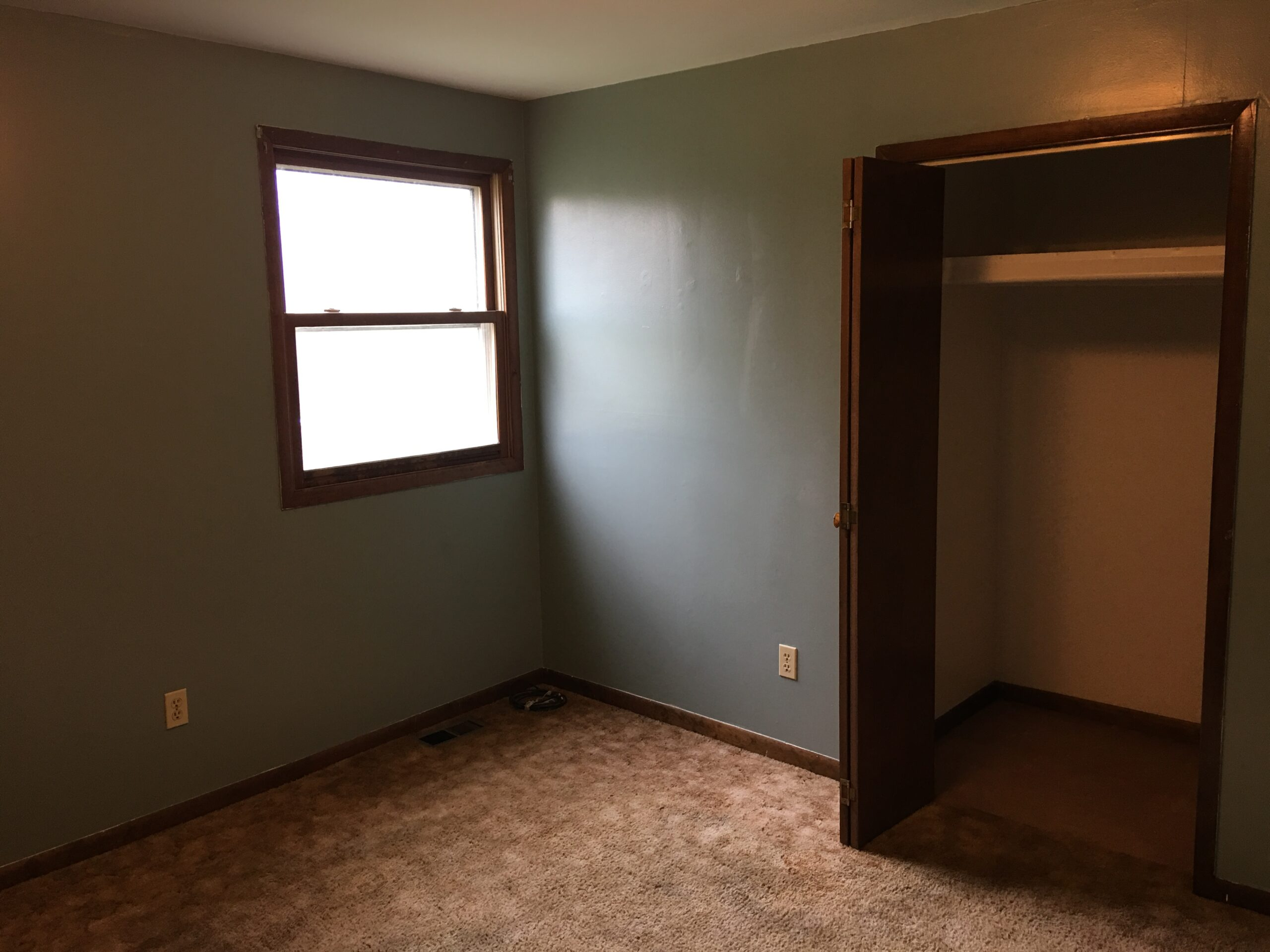 Bedroom- 4346 Curtis Rd, Coleman