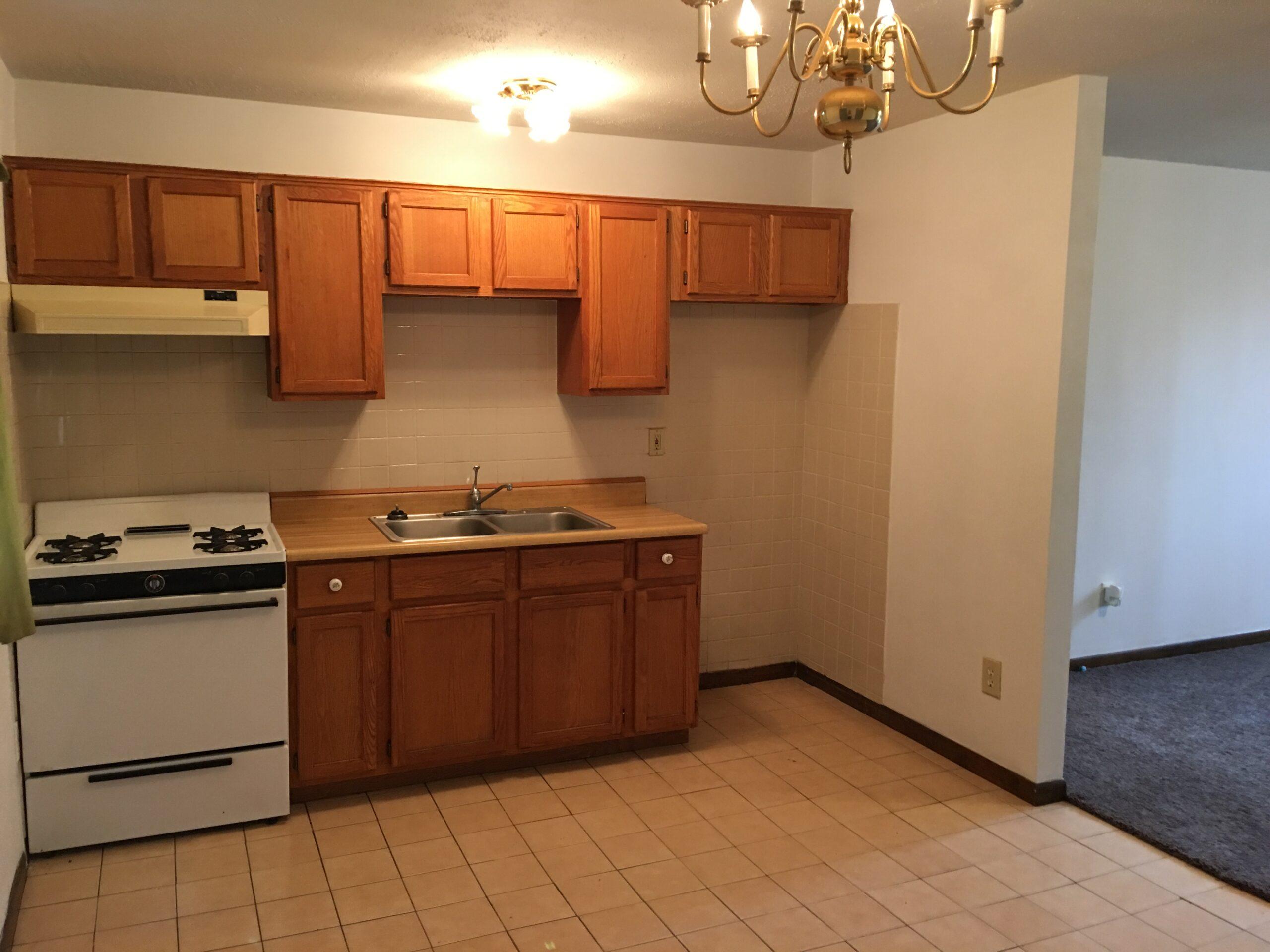 Kitchen- 4346 Curtis Rd, Coleman