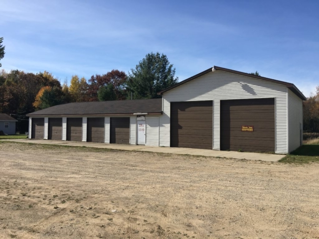 Building One- 4930 East Townline Lake Road