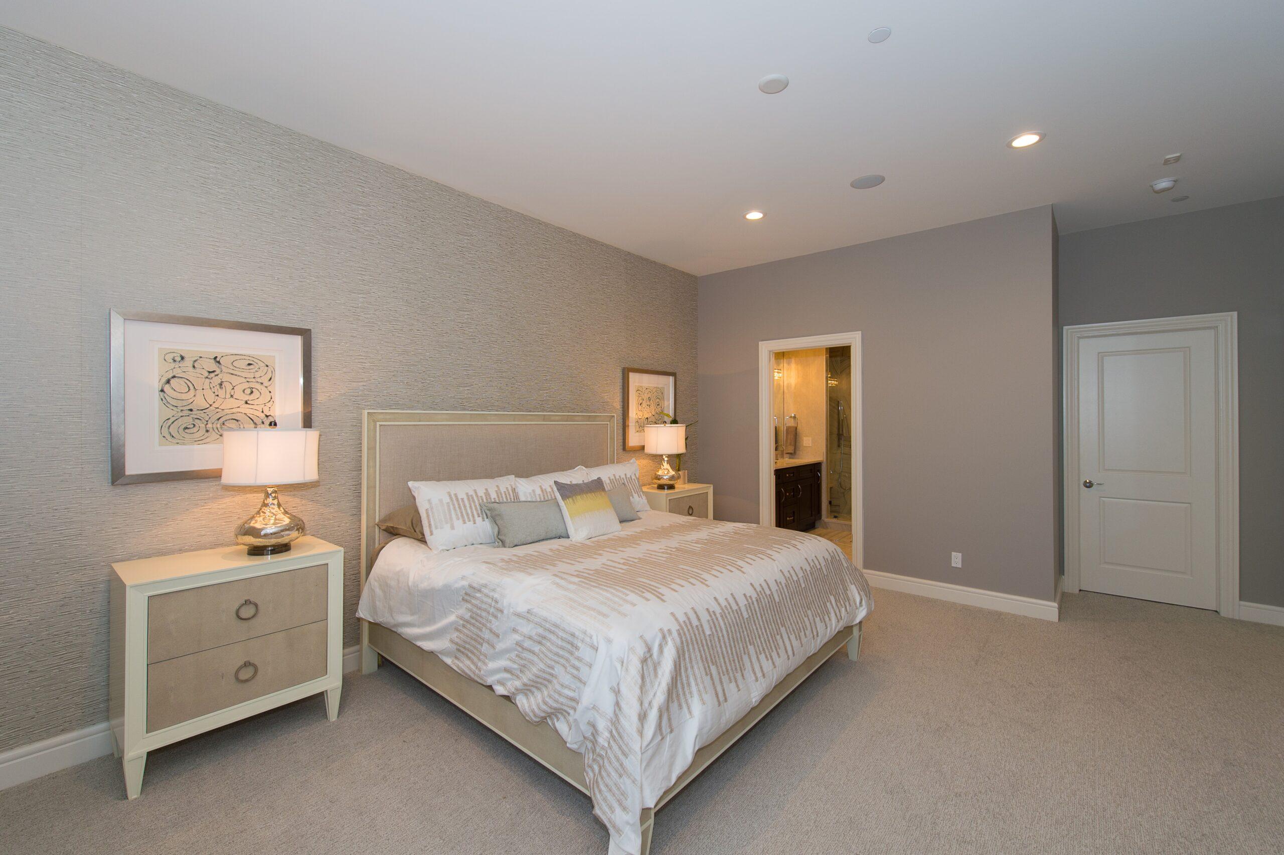 Master Bedroom- 9 E Main #404